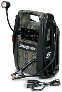 snap on introduces new 12 volt camo jump pack rh underhoodservice com snap on eejp500 manual