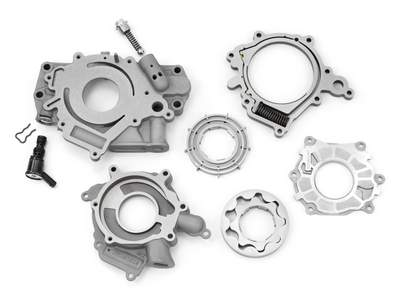 Variable Displacement: The Future of the Oil Pump is Here