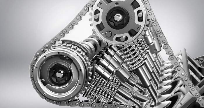 Oil-Related Engine Codes for Variable Valve Timing Engines VVT