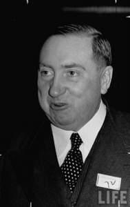 Vincent  Bendix  founder Bendix  Corporation