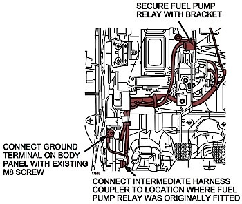 no-crank on mazda6 on 2001 mazda miata wiring diagram,