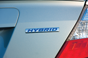 Servicing Honda Civic Hybrid Vehicles Underhoodservice