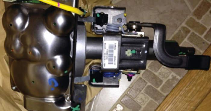 2008 Ford Escape Hybrid Hydraulic Control Unit | New & Used