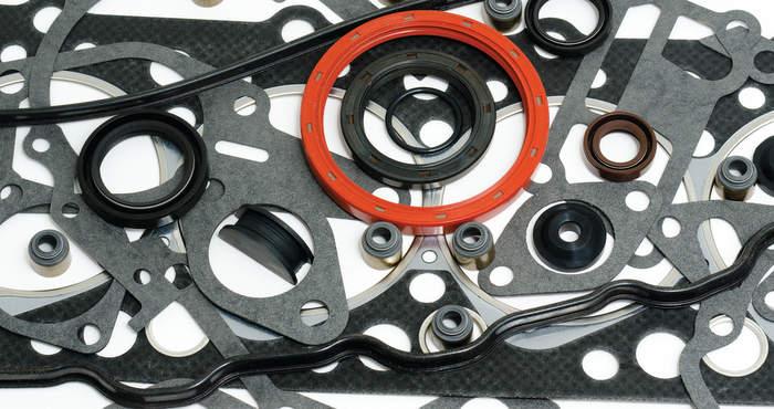 Engine sealing gasket advice