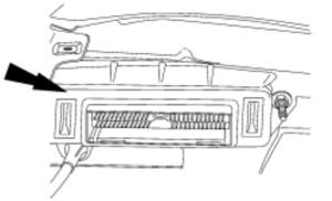 Ford Taurus Pcm Fig 1