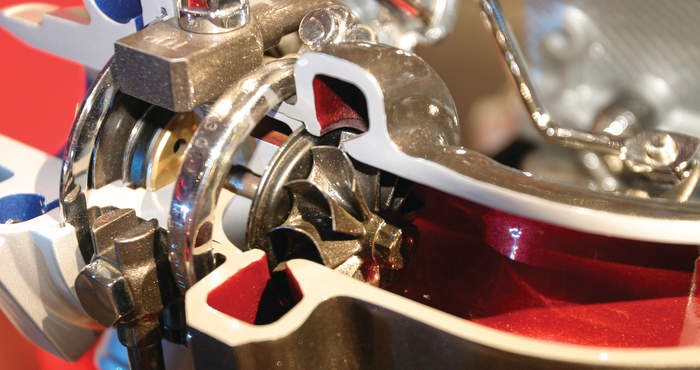 Turbocharger TSBs