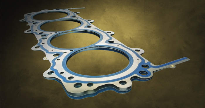 Clevite gasket