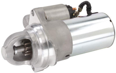 Avoiding Alternator Returns: Voltage Drop Test - Failure
