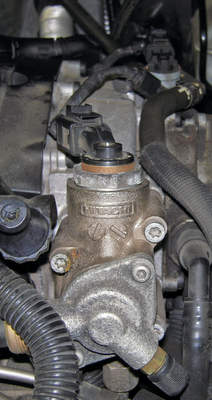 7 Reasons Direct-Injection High-Pressure Fuel Pumps Fail