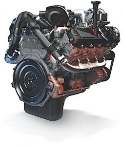 6.0-liter Power Stroke Diesel
