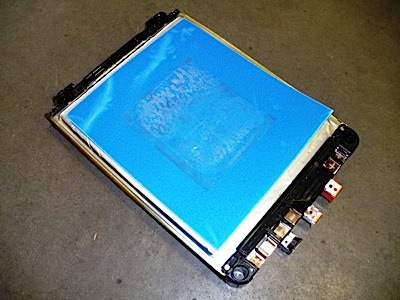 Lead Cell Battery Module