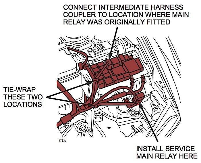 No Start No Crank On Mazda6 Underhoodservice