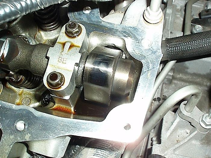 Three lobe cam for fuel pump