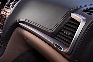 Air conditioning refrigerant R-1234yf