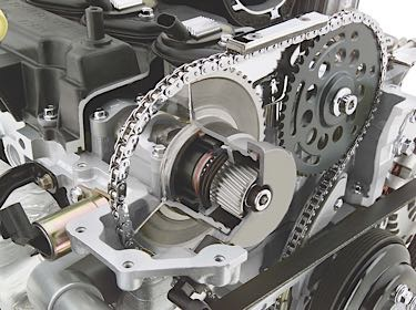 variable valve timing 1