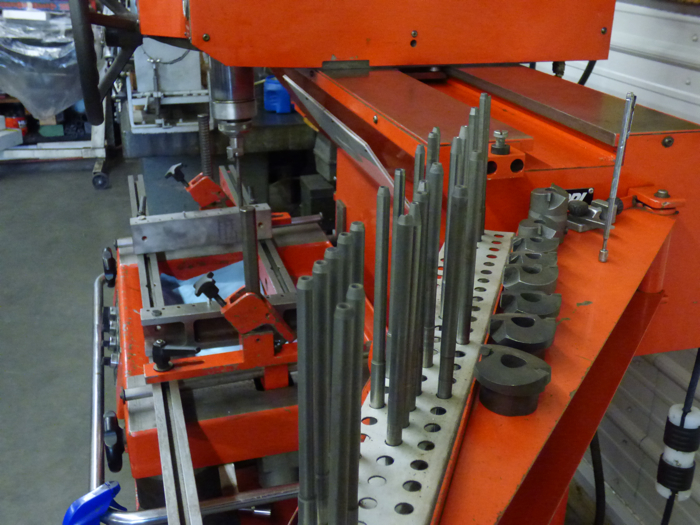 Tooling and machines have changed significantly over the last few years – is your shop equipped for the past or the future?