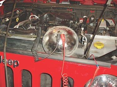 jeep rubicon horn 1