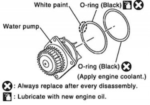 nissan-water-pump-5