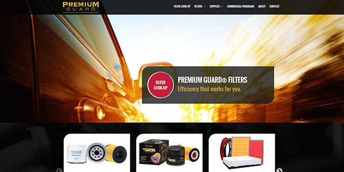 New IDUSA Premium Guard Website Offers Easy Access To Wide Range Of