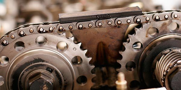 Timing Chain Wear: Why Oil Quality Matters for Engine