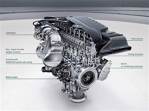 Mercedes Benz R744