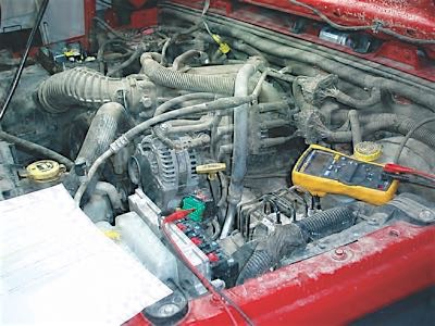 transmission control tipm chevy s10