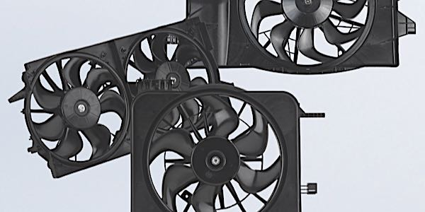 vdo cooling fans featured
