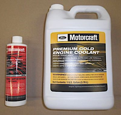 Diesel Coolants: The Right Fluid For The Right Application