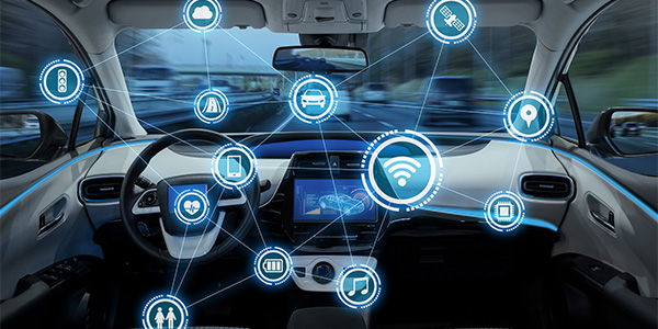 Telematics Systems in the Automotive Aftermarket