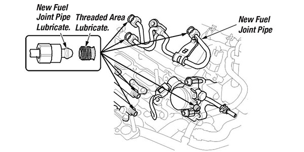 Acura Fuel Pump Diagram - Wiring Diagrams ROCK