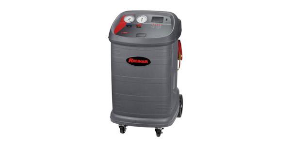 Robinair Ac Machine >> Robinair Announces New Multi Refrigerant Machine