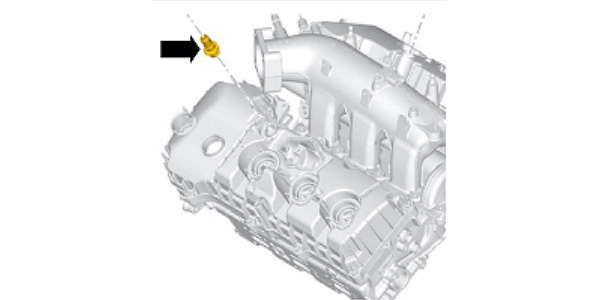 Tech Tip: Ford 3 5 Ecoboost With Blue Or White Smoke From Exhaust