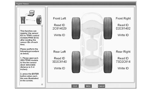 Understanding Hyundai Tpms Underhoodservice