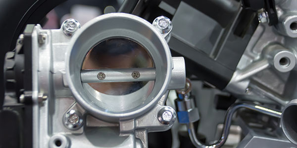 ECM and Engines: Diagnosing Throttle-By-Wire or Drive-by-Wire