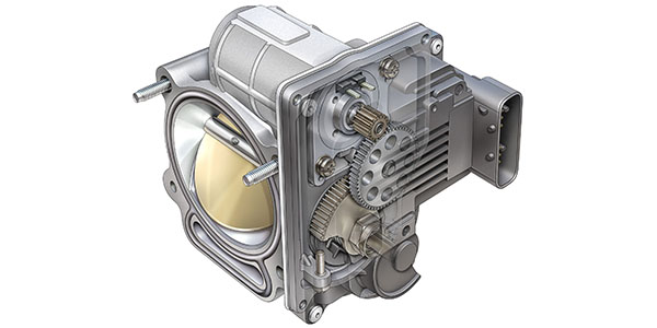 ECM and Engines: Diagnosing Throttle-By-Wire or Drive-by