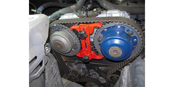 Top 10 Timing Belt Tips