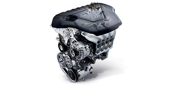 Hyundai/Kia Theta Engine