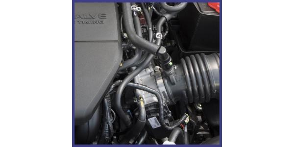 DeDiagnosing Positive Crankcase Ventilation Leaks