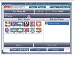 Tech Tip: Hyundai Resetting PCM/TCM Adaptive Values