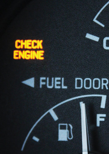 Reduced Engine Power Message Displayed on GM Vehicles