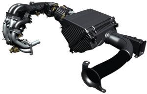 Air Filter Fuel Trim Diagnostics