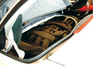 Porsche Engine Diagnostics: Misfire Codes, Fuel Trim Faults