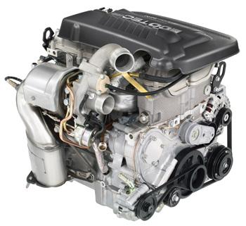 Tech Feature: General Motor's Ecotec 2.0L Turbo Engine ...