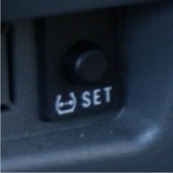 2008 vibe reset tire pressure