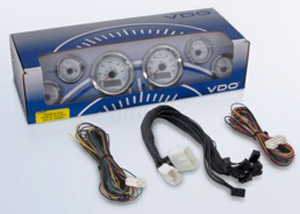 VDO Viewline Instrument Kits Now Include OEM Style Plug-n ... on car wiring kit, construction harness, car stereo wiring colors, alpine stereo harness, kensun relay harness, car wiring guide, car wiring connectors, car safety harness, car radio harness, car fuse box, battery harness, ford 5.0 fuel injection harness, car electrical, car starter harness, car ecu, car radiator, 4 pin relay harness, car crankshaft,
