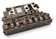 GM Makes Transmission Control Module Repair Easier With